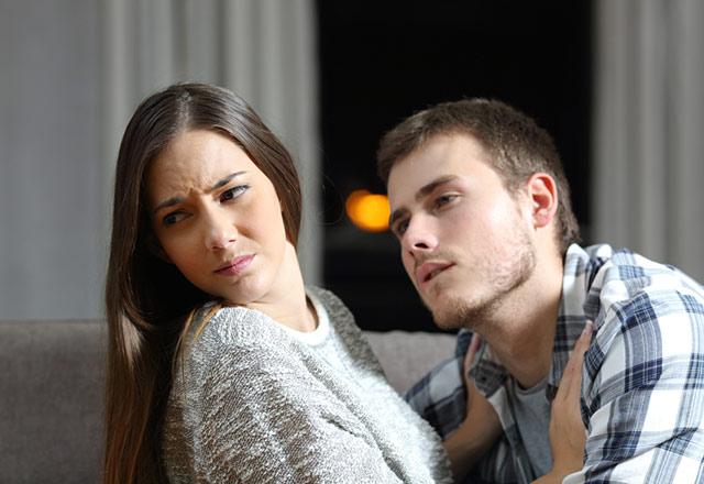 Cinsel isteksizlik nedir, neden olur?