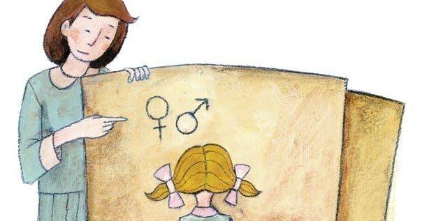 Çocuğa Cinsel Eğitim Nasıl Verilmeli?