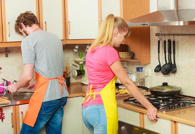 Erkek arkadaşınızın iyi bir baba olacağını gösteren 8 işaret