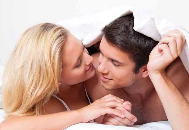Erkeklerin yatakta hoşlandığı 5 hareket