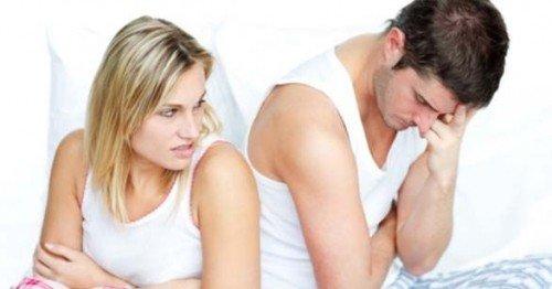 Erken Boşalma Sebepleri ve Tedavi Yöntemleri