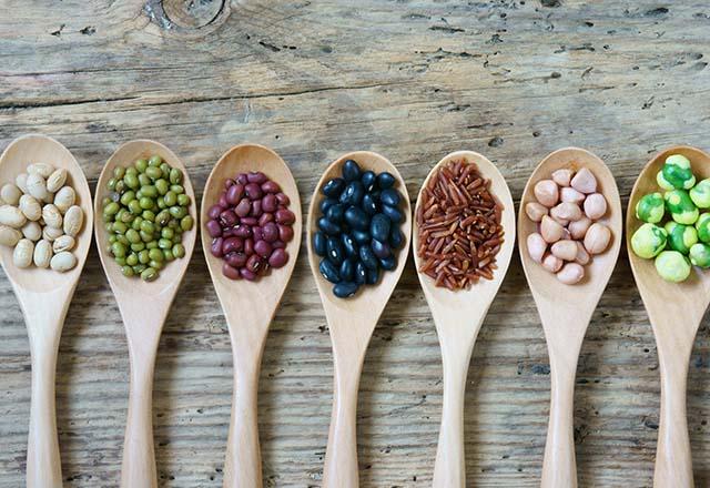Kilo verdiren ve kilo aldıran tahıllar